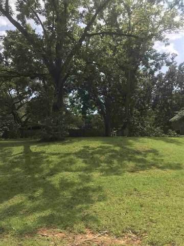 0 Pecan Ridge Blvd, Fairhope, AL 36532 (MLS #273728) :: Dodson Real Estate Group