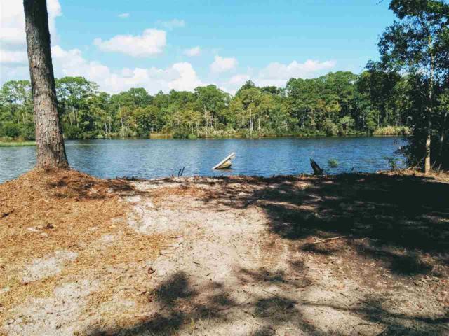 0 Clarke Ridge Road, Foley, AL 36535 (MLS #273976) :: Gulf Coast Experts Real Estate Team