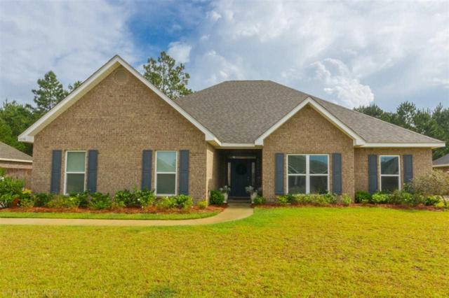 4216 Alton Street, Gulf Shores, AL 36542 (MLS #274743) :: The Kim and Brian Team at RE/MAX Paradise