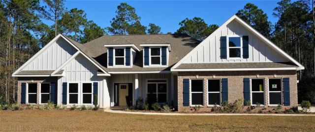 18511 Treasure Oaks Rd, Gulf Shores, AL 36542 (MLS #274774) :: Jason Will Real Estate
