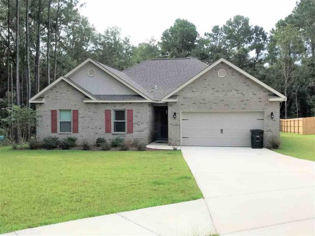 677 Whittington Ave, Fairhope, AL 36532 (MLS #274903) :: Gulf Coast Experts Real Estate Team