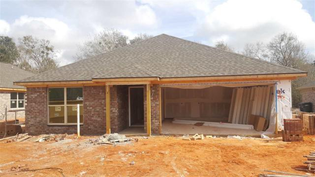 3856 Chesterfield Lane, Foley, AL 36535 (MLS #275052) :: Gulf Coast Experts Real Estate Team
