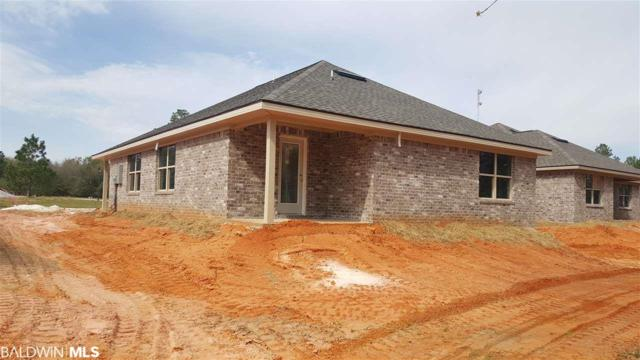 3852 Chesterfield Lane, Foley, AL 36535 (MLS #275102) :: Elite Real Estate Solutions