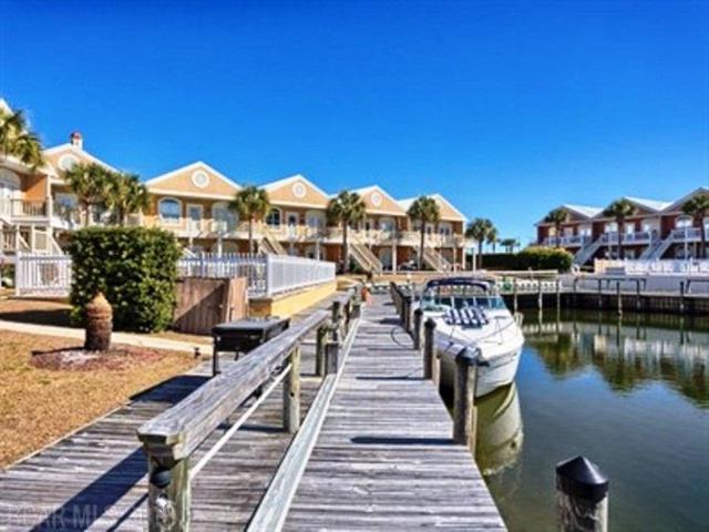 3575 Bayou Road A8, Orange Beach, AL 36561 (MLS #275114) :: Jason Will Real Estate