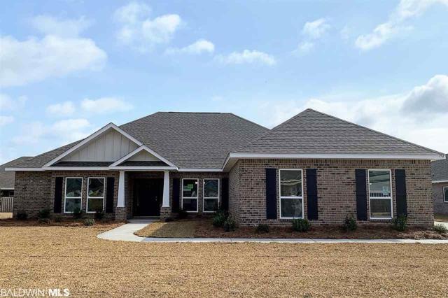 752 Winesap Drive, Fairhope, AL 36532 (MLS #275624) :: Gulf Coast Experts Real Estate Team