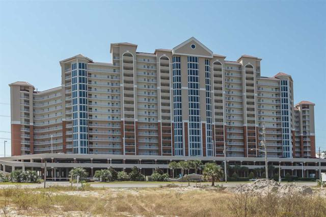 455 E Beach Blvd #1018, Gulf Shores, AL 36542 (MLS #275638) :: Gulf Coast Experts Real Estate Team