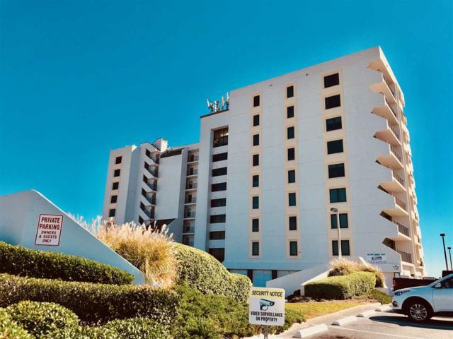 333 W Beach Blvd #411, Gulf Shores, AL 36542 (MLS #275715) :: ResortQuest Real Estate