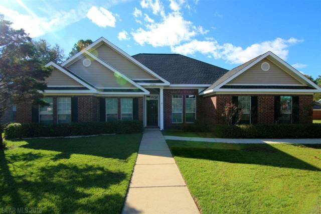 27183 Stratford Glen Drive, Daphne, AL 36526 (MLS #276198) :: Ashurst & Niemeyer Real Estate