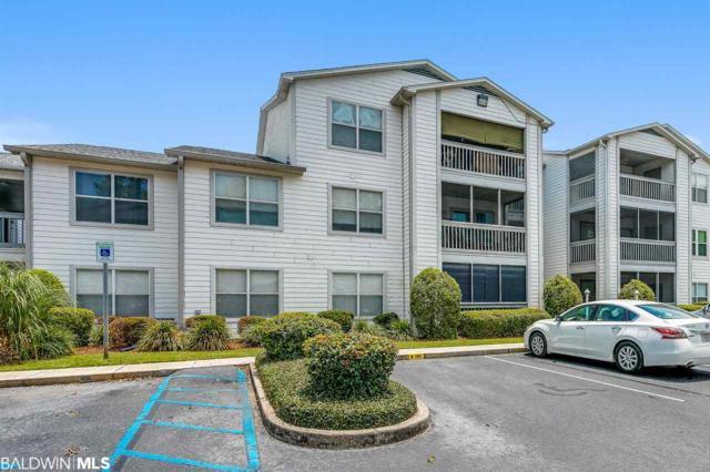 2200 W 2nd Street 303B, Gulf Shores, AL 36542 (MLS #276273) :: Gulf Coast Experts Real Estate Team
