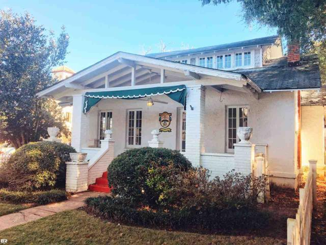 51 S Church Street, Fairhope, AL 36532 (MLS #276405) :: Elite Real Estate Solutions