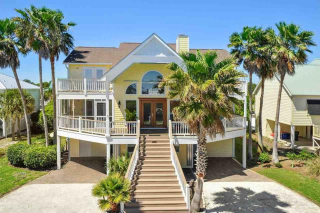 32691 River Road, Orange Beach, AL 36561 (MLS #276590) :: The Kim and Brian Team at RE/MAX Paradise