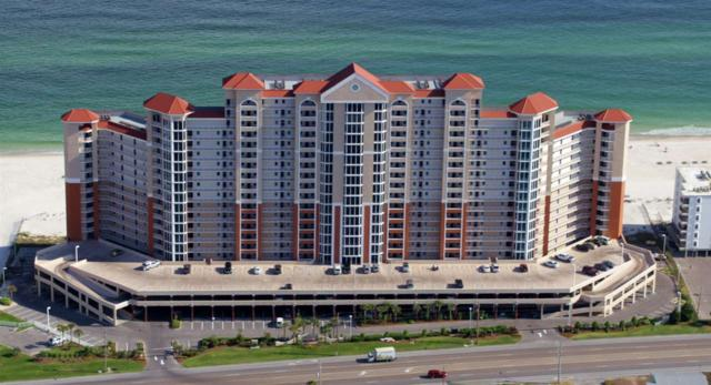 455 E Beach Blvd #1515, Gulf Shores, AL 36542 (MLS #276698) :: Jason Will Real Estate