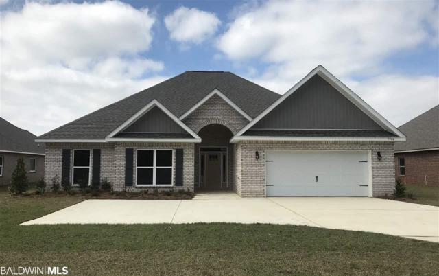 1406 S Hickory St, Foley, AL 36535 (MLS #276870) :: Elite Real Estate Solutions