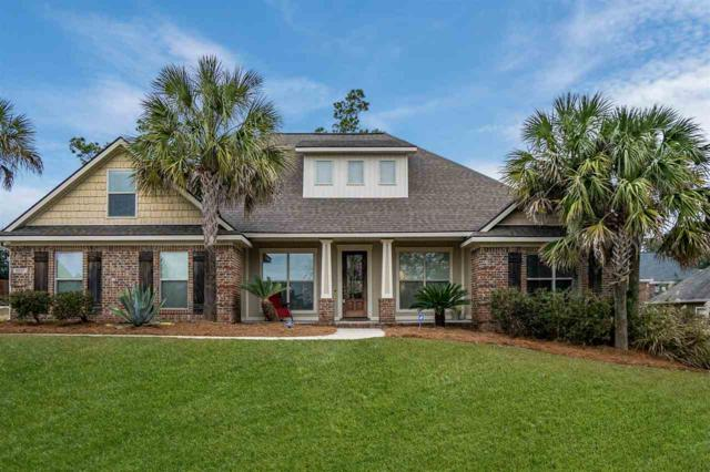 12227 Cambron Trail, Spanish Fort, AL 36527 (MLS #277388) :: Elite Real Estate Solutions