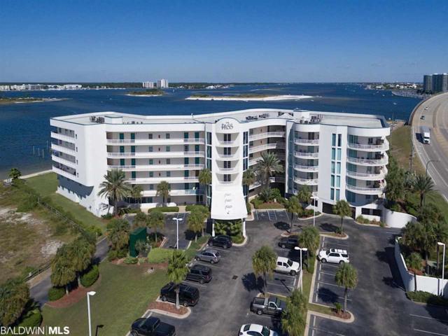 27501 Perdido Beach Blvd #211, Orange Beach, AL 36561 (MLS #277635) :: Gulf Coast Experts Real Estate Team