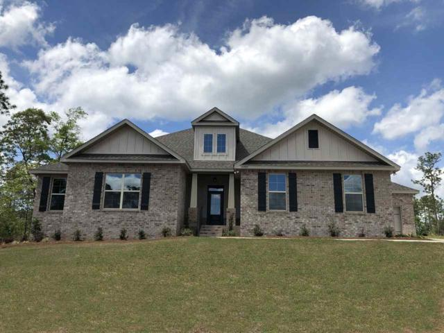 33985 Mendota Drive, Spanish Fort, AL 36527 (MLS #277771) :: Elite Real Estate Solutions