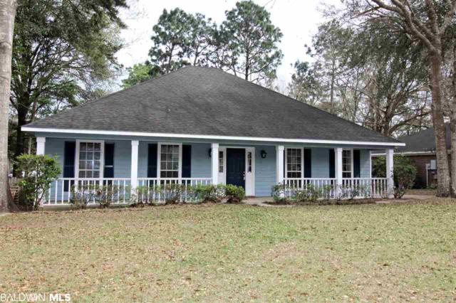 109 Georgia Avenue, Daphne, AL 36526 (MLS #277851) :: Gulf Coast Experts Real Estate Team