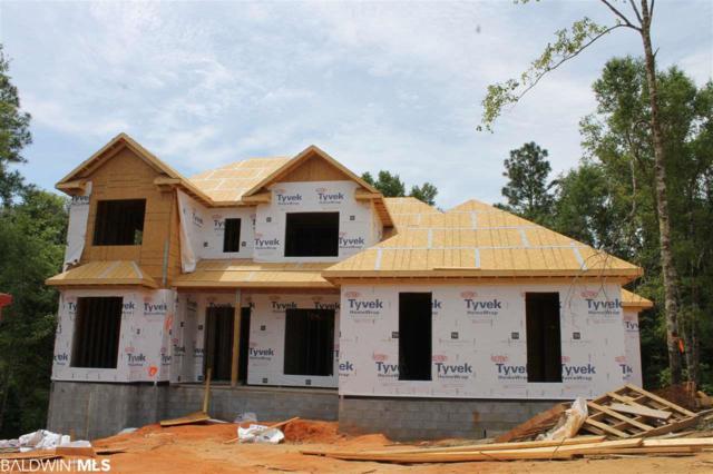 8588 N Lamhatty Lane, Daphne, AL 36526 (MLS #277981) :: Gulf Coast Experts Real Estate Team