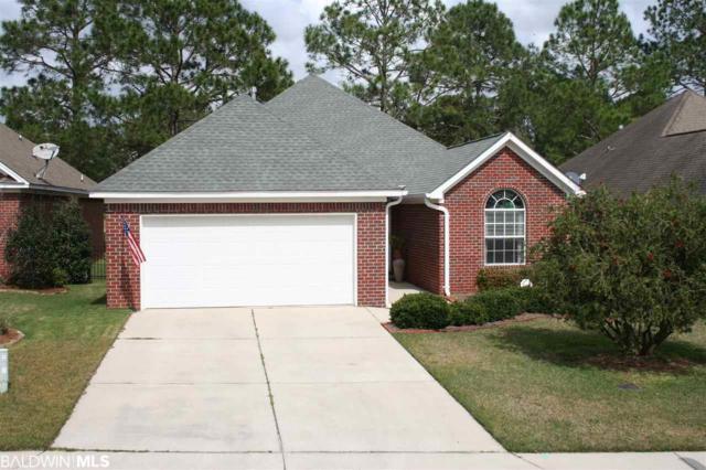 181 Club Drive, Fairhope, AL 36532 (MLS #278380) :: Gulf Coast Experts Real Estate Team