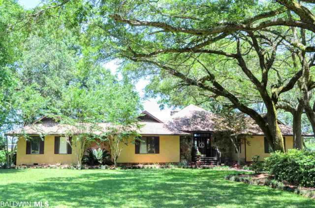 21315 Rolling Oaks Drive, Fairhope, AL 36532 (MLS #278422) :: Gulf Coast Experts Real Estate Team