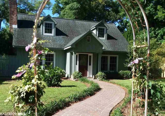 212 Perdido Avenue, Fairhope, AL 36532 (MLS #278515) :: Elite Real Estate Solutions
