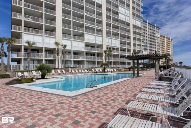 24900 Perdido Beach Blvd #1106, Orange Beach, AL 36561 (MLS #278612) :: Elite Real Estate Solutions