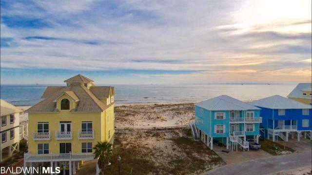 1434 Dune Drive, Gulf Shores, AL 36542 (MLS #278823) :: Coldwell Banker Coastal Realty