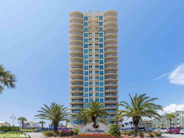 2000 W Beach Blvd #1902, Gulf Shores, AL 36542 (MLS #278850) :: ResortQuest Real Estate
