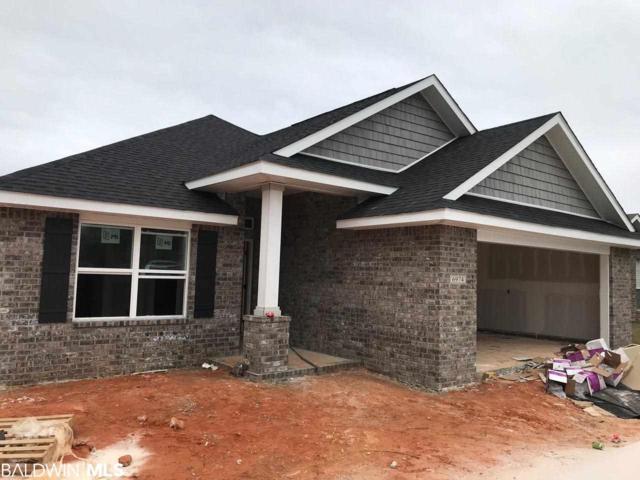 6974 Summerset Drive, Gulf Shores, AL 36542 (MLS #279029) :: Elite Real Estate Solutions
