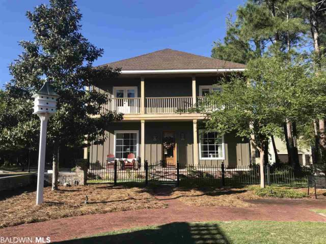 2713 Arcadia Street, Gulf Shores, AL 36542 (MLS #279126) :: Jason Will Real Estate