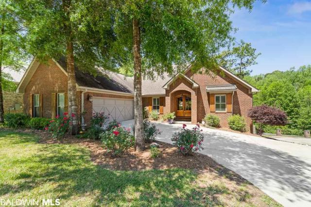 6586 Garrison Drive, Spanish Fort, AL 36527 (MLS #279489) :: Elite Real Estate Solutions