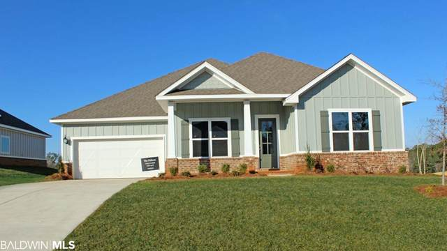 27863 Jasper Court, Daphne, AL 36526 (MLS #279716) :: JWRE Powered by JPAR Coast & County