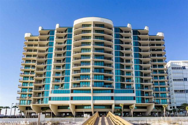 29488 Perdido Beach Blvd #1008, Orange Beach, AL 36561 (MLS #279732) :: Gulf Coast Experts Real Estate Team