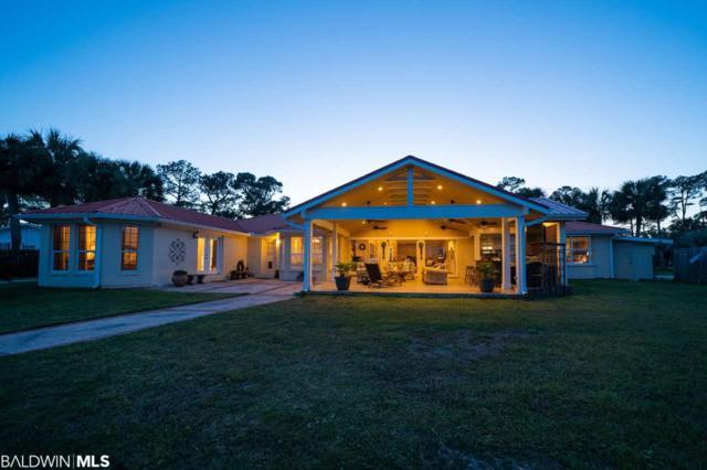 3854 Orange Beach Blvd, Orange Beach, AL 36561 (MLS #279791) :: Gulf Coast Experts Real Estate Team