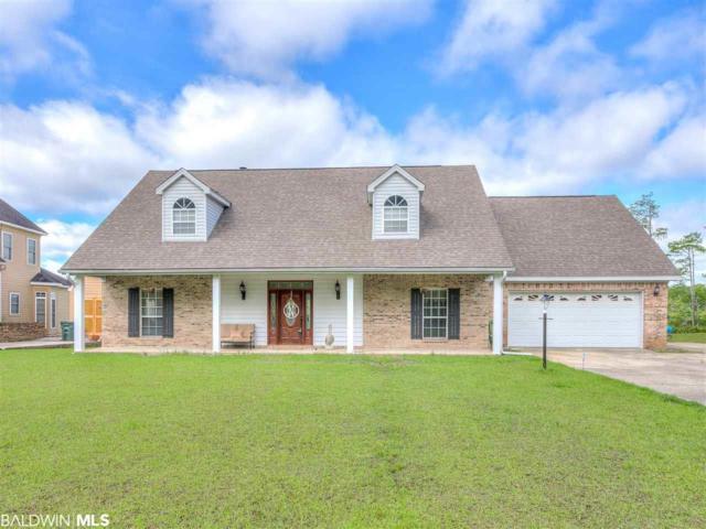 9095 Bay Point Drive, Elberta, AL 36530 (MLS #279957) :: Gulf Coast Experts Real Estate Team