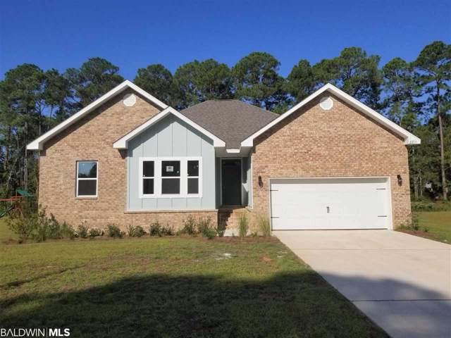2213 Hogan Dr, Gulf Shores, AL 36542 (MLS #280445) :: Elite Real Estate Solutions
