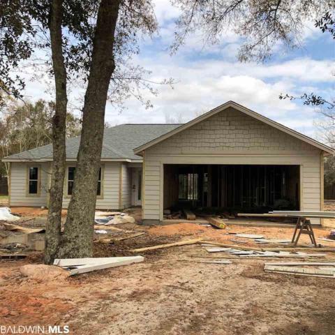204 Lakefront Circle, Summerdale, AL 36580 (MLS #280473) :: Ashurst & Niemeyer Real Estate