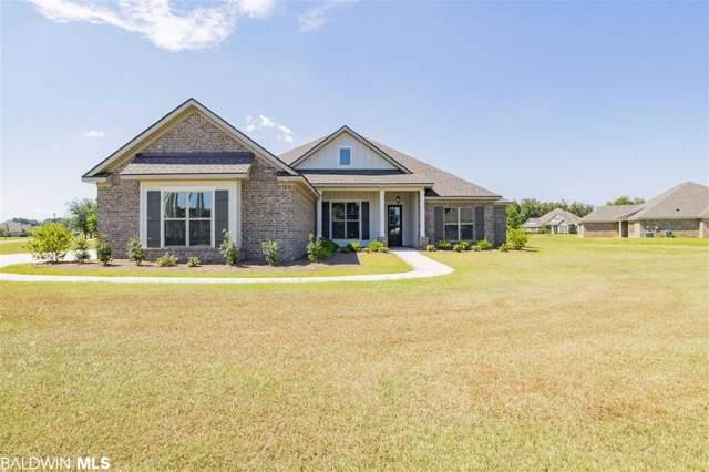 10904 Warrenton Road, Daphne, AL 36526 (MLS #280584) :: Ashurst & Niemeyer Real Estate