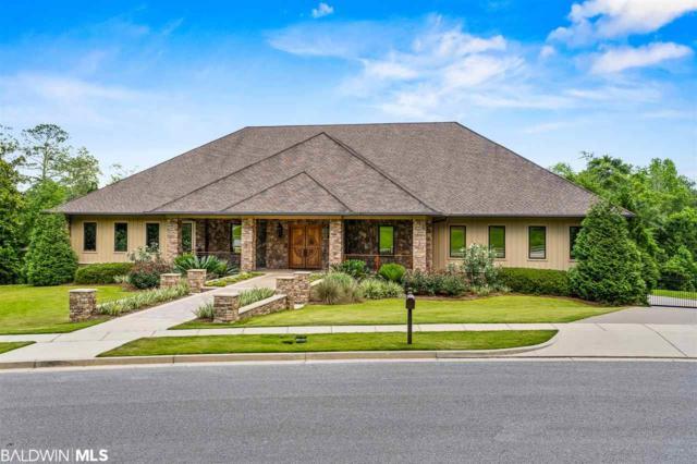 2531 E Colonnades Drive, Mobile, AL 36695 (MLS #280768) :: Jason Will Real Estate