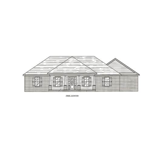 Trevino Dr, Gulf Shores, AL 36542 (MLS #280912) :: Dodson Real Estate Group