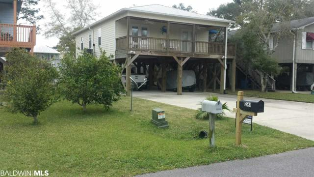 5588 Ornacor Av, Orange Beach, AL 36561 (MLS #281286) :: Coldwell Banker Coastal Realty