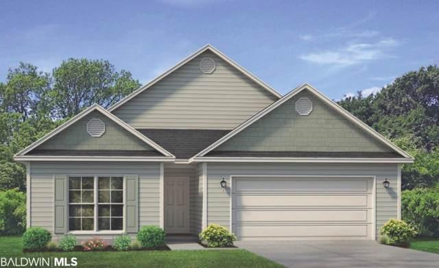 32071 Calder Court, Spanish Fort, AL 36527 (MLS #281717) :: Gulf Coast Experts Real Estate Team