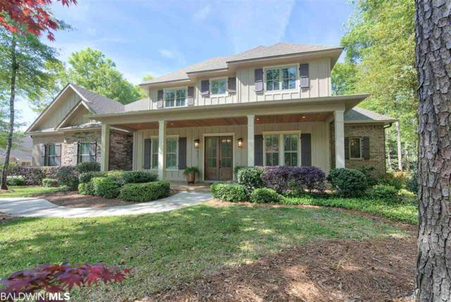 6333 Saddle Wood Lane, Fairhope, AL 36532 (MLS #282090) :: Elite Real Estate Solutions