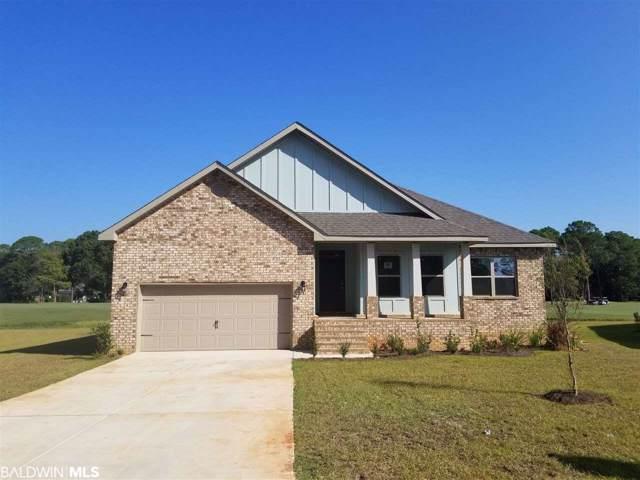 2231 Hogan Dr, Gulf Shores, AL 36542 (MLS #282195) :: Elite Real Estate Solutions