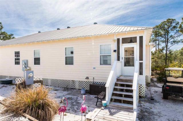 5601 Highway 180 #402, Gulf Shores, AL 36542 (MLS #282311) :: Elite Real Estate Solutions