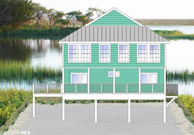 6242 Breeze Time Circle, Gulf Shores, AL 36542 (MLS #282991) :: ResortQuest Real Estate