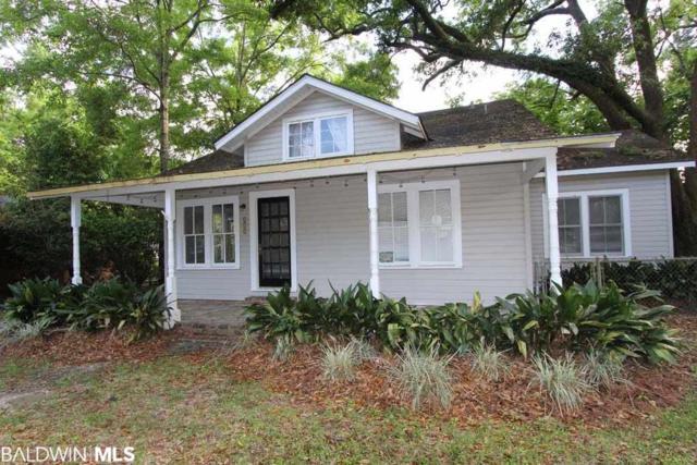 252 Burgundy Lane, Fairhope, AL 36532 (MLS #283257) :: Gulf Coast Experts Real Estate Team