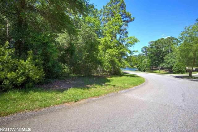 134 Willow Lake Drive, Fairhope, AL 36532 (MLS #283493) :: Elite Real Estate Solutions