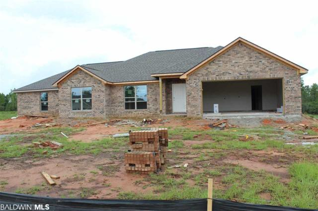 38135 Skidder Way, Bay Minette, AL 36507 (MLS #283693) :: Ashurst & Niemeyer Real Estate