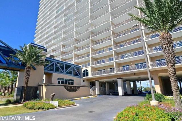 1010 W Beach Blvd #908, Gulf Shores, AL 36542 (MLS #283712) :: ResortQuest Real Estate
